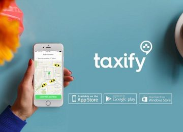 Call It A Comeback: Taxify Set To Relaunch In Ghana
