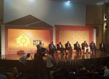 MTN Showcases Its Fibre Broadband Service At Broadband Expo