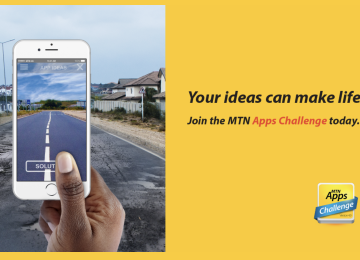 MTN Officially Launches The MTN Apps Challenge V5.0