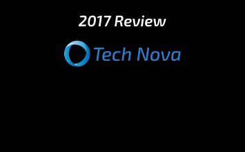 2017 Rewind: Top Ten Stories On Tech Nova