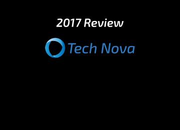 2017 Rewind: Top Ten Stories On Tech Nova