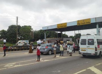 Ghana Highways Authority Introducing Point Of Sales Devices At Toll Booths Across The Country
