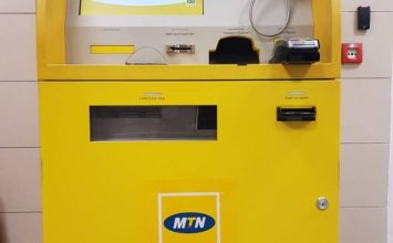 Game Changer? MTN To Deploy Self-Service Kiosk For Mobile Money Services