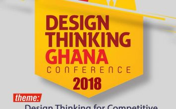 Event: Design Thinking Conference 2018 At CEIBS Center On 14th and 15th June