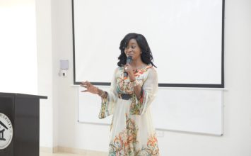 IBM's Angela Kyerematen-Jimoh To Receive Ghana Corporate Personality Of The Year Award