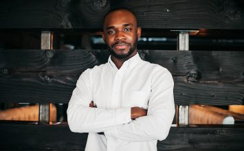 Interview With Samuel Mensah, Experience Designer At Mckinsey #SEWGH