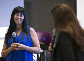 Interview With Gina Kloes, Leadership Expert and Peak Performance Strategist #SEWGH