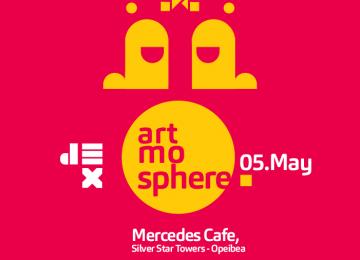Event Recap: dEX Artmosphere Creative Meetup