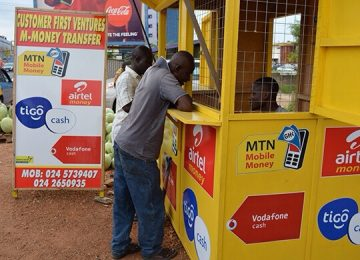 Vice President To Officially Launch Mobile Money Interoperability Next Week